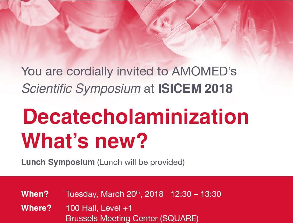 Symposium ISICEM
