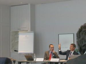 Prof. Dr. Fabio Guarracino Prof. Dr. Fabio Guarracino