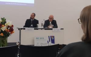 AIC Kongress Graz