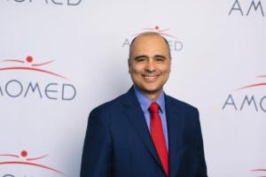 Dr. Houman Kamali zu den menschlichen und finanziellen Kosten von Vorhofflimmern