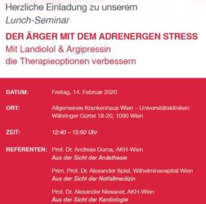 Wiener Intensivmedizinische Tage