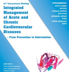 Integrated Management of Acute and Chronic Cardiovascular Diseases