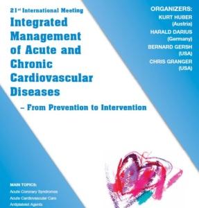 ntegriertes Management von akuten und chronischen Herz-Kreislauf-Erkrankungen
