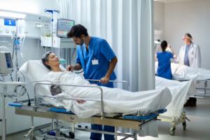 nurse hospital ICU