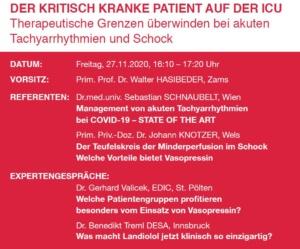 Einladung Symposium